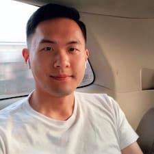 Sanghyun - Profil Użytkownika