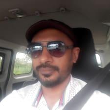 Sujithさんのプロフィール