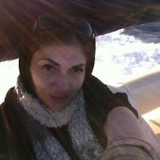 Amal Petra User Profile