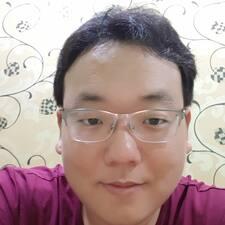 Профиль пользователя Seungwoo