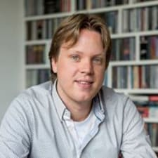 Profil utilisateur de Geerten Jan