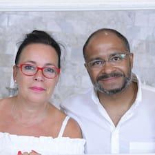 Miguel & Petra User Profile