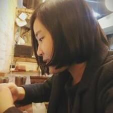 Profil Pengguna Soh Min