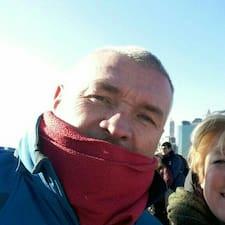 Bertus Brugerprofil