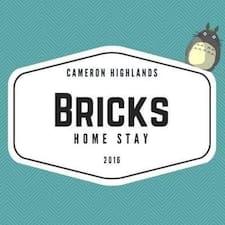 Bricks Homestay,