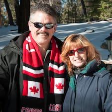 Mark & Suzie User Profile