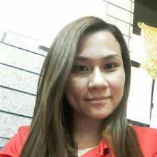 Profil utilisateur de Wen Fung