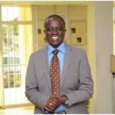 Profil korisnika Ousman