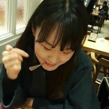 Profil korisnika Seong-Im