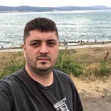 Dmitrii - Profil Użytkownika