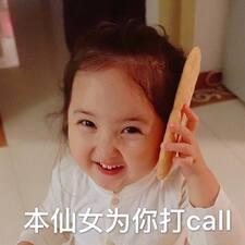 Perfil de usuario de Shihui