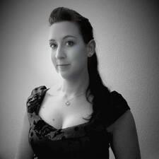 Priska User Profile