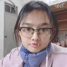 Το προφίλ του/της 朝霖