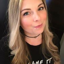 Profil utilisateur de Andreanne