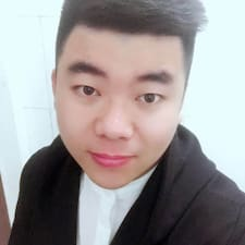 俊峰さんのプロフィール