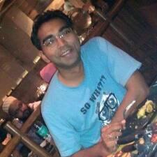 Gaurav님의 사용자 프로필