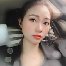 Nutzerprofil von 蕾