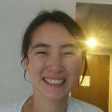 Sunyoung Brukerprofil