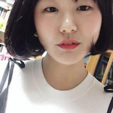 Henkilön Sukyung käyttäjäprofiili