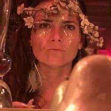 Talia Brugerprofil