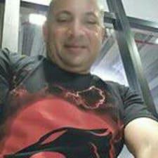 Profil utilisateur de Clelio