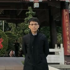 王喜 User Profile