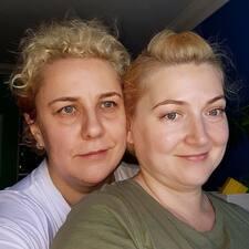 Användarprofil för Olga And Paulina