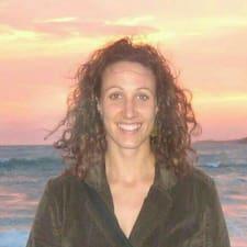 Profil utilisateur de Anne-Laure