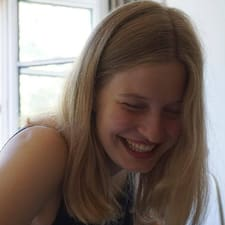 Profil utilisateur de Marije