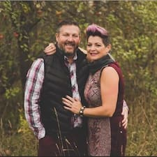 Jeremy & Tonya User Profile