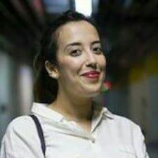 Profil utilisateur de Najwa