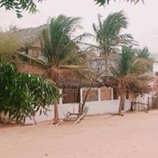 Gebruikersprofiel Residencia Vila Flor