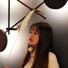 Profil utilisateur de 栗