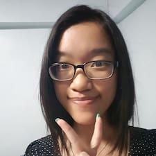 Profil utilisateur de Chynna