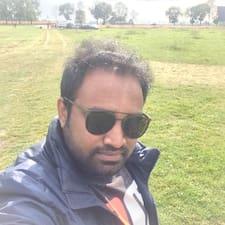Perfil do utilizador de Sarath Kumar