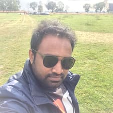 Sarath Kumar User Profile