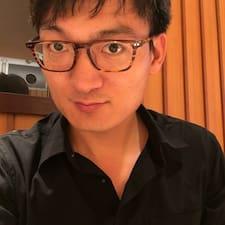 孟开 - Uživatelský profil