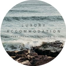 Perfil de usuario de Luxury Accommodation