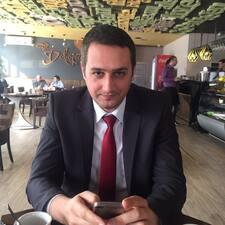 Stojan User Profile
