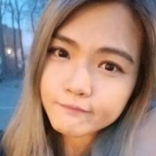 Yeon Joo的用戶個人資料