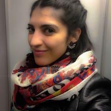 Profilo utente di Nacera