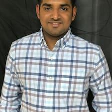 Το προφίλ του/της Sudesh