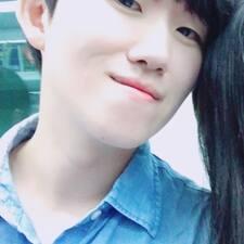 Gebruikersprofiel Jonghyun