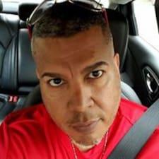 Luis R User Profile