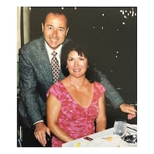 Robert & Debra User Profile