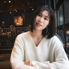 Profilo utente di Yihan