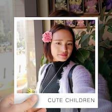 Profil korisnika 娅丽