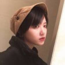 翠黎 felhasználói profilja
