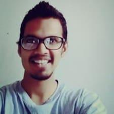 Profilo utente di Hrishikesh