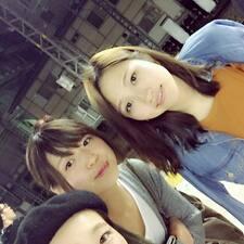 Profilo utente di 緒香